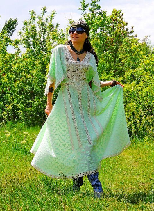 платье бохо, бохо платье, летнее платье, платье макси, платье романтичное, бохо, стиль бохо, одежда бохо, купит бохо, платье кружевное, платье из хлопка