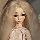 Коллекционные куклы ручной работы. Ярмарка Мастеров - ручная работа. Купить Шарнирная кукла Лолита 2 (BJD). Handmade. Белый
