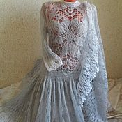 Одежда handmade. Livemaster - original item Openwork dress