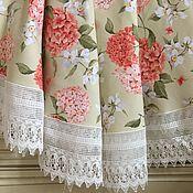 Для дома и интерьера handmade. Livemaster - original item The cloth interior cotton