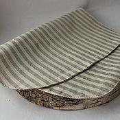 Для дома и интерьера handmade. Livemaster - original item Mat-bedding for bath and sauna