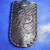 Сумки и аксессуары handmade. Livemaster - original item Leather housekeeper named Sagittarius. Handmade.
