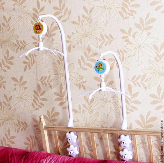 Другие виды рукоделия ручной работы. Ярмарка Мастеров - ручная работа. Купить Основа для детского мобиля 95 см. Handmade.
