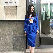 Одежда ручной работы. Ярмарка Мастеров - ручная работа Костюм брючный !Пиджак и брюки!. Handmade.