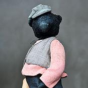 Куклы и игрушки ручной работы. Ярмарка Мастеров - ручная работа Гаврила Смоленский. Handmade.