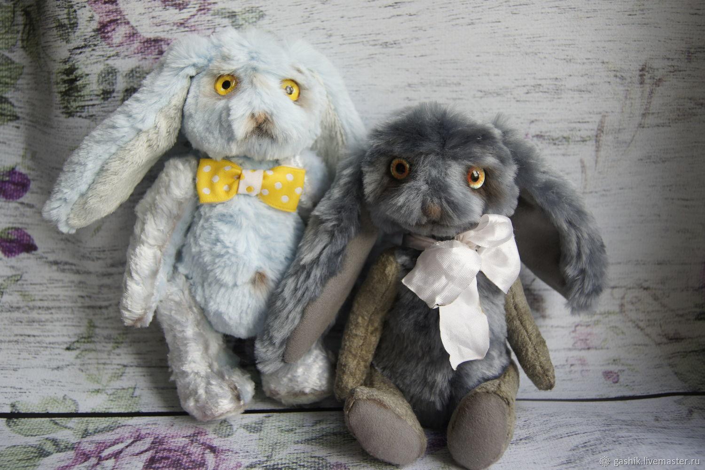 Teddy Animals: Pussies, Teddy Toys, Volzhsky,  Фото №1