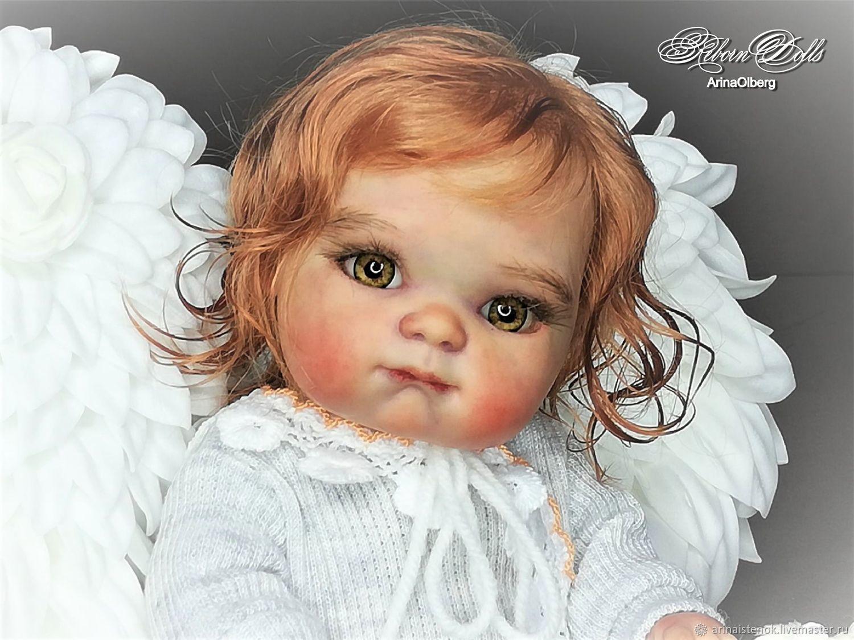 Рыжик, Куклы и пупсы, Лангепас,  Фото №1