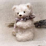 Куклы и игрушки ручной работы. Ярмарка Мастеров - ручная работа Лиловое Облако. Handmade.
