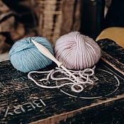 Материалы для творчества handmade. Livemaster - original item Bobbins handmade from Siberian cedar for lace weaving KH5. Handmade.