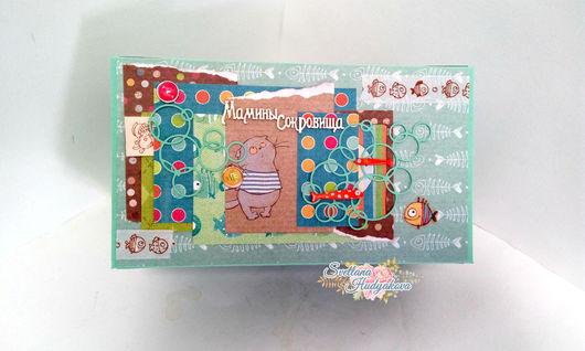 Для новорожденных, ручной работы. Ярмарка Мастеров - ручная работа. Купить Мамины сокровища. Handmade. Комбинированный, малыш, подарок, брадс