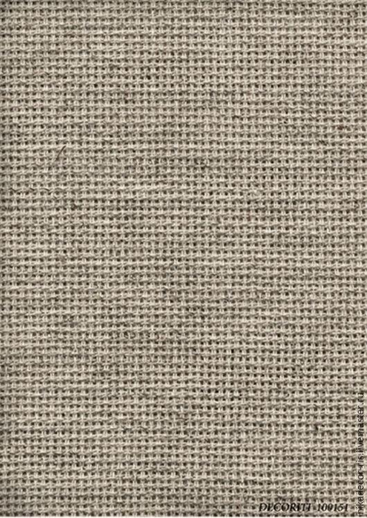 Декупаж и роспись ручной работы. Ярмарка Мастеров - ручная работа. Купить Рогожка (D100151) - рисовая бумага, А4. Handmade.