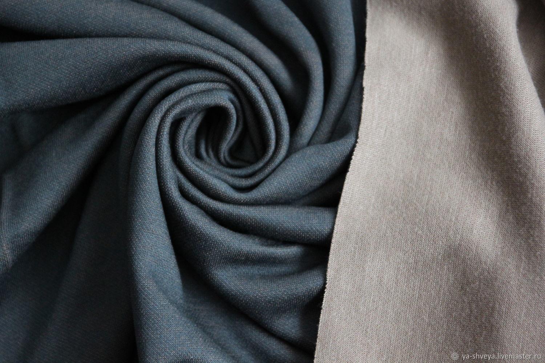 Knitwear Dress-Vodolatsky GREEN, Fabric, Moscow,  Фото №1