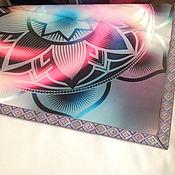 handmade. Livemaster - original item Tablecloth for divination 52h52 or 70h70