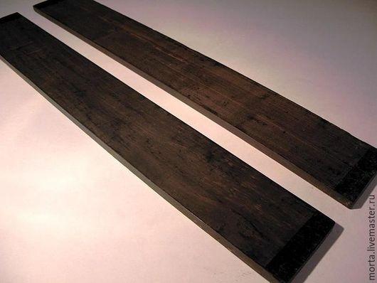 Другие виды рукоделия ручной работы. Ярмарка Мастеров - ручная работа. Купить Эбен. Handmade. Черный, экзотическое дерево, эбен
