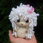 Куклы и игрушки ручной работы. Ярмарка Мастеров - ручная работа Бяша. Handmade.