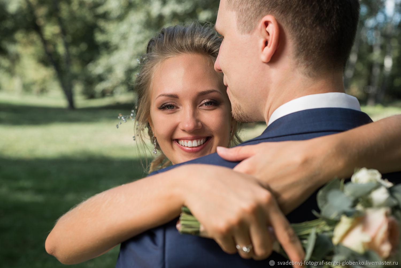 Свадебный фотограф, Фото, Москва,  Фото №1