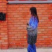 Одежда ручной работы. Ярмарка Мастеров - ручная работа Готовый вязаный кардиган .. Handmade.