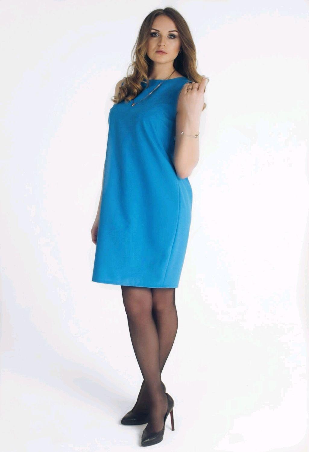 b289a55d4b5 Платье с открытой спиной – купить в интернет-магазине на Ярмарке ...