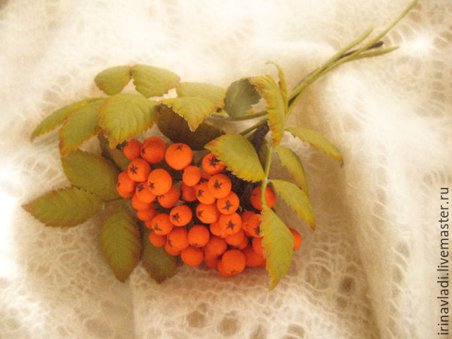 the decoration of leather articles of leather accessories from leather brooch Rowan brooch pock hairpins with flowers leather flowers hair accessories headband Rowan elastic hair band with flowers lea