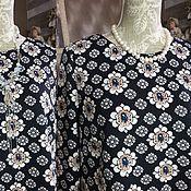 Одежда ручной работы. Ярмарка Мастеров - ручная работа Платье Sapphire radiance. Handmade.