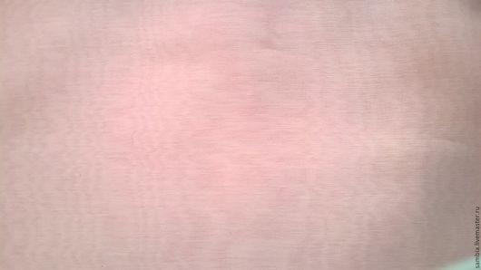 Шитье ручной работы. Ярмарка Мастеров - ручная работа. Купить Батист розовый (хлопок 60%, шелк 40%) Германия. Handmade.