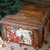 Для дома и интерьера ручной работы. Ярмарка Мастеров - ручная работа Four Seasons - набор интерьерных шаров. Handmade.