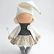 Куклы и игрушки handmade. Livemaster - original item Interior doll Gnome. Handmade.