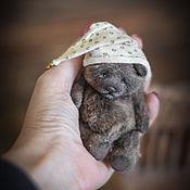 """Куклы и игрушки ручной работы. Ярмарка Мастеров - ручная работа """"Fanny..."""" РЕЗЕРВ. Handmade."""