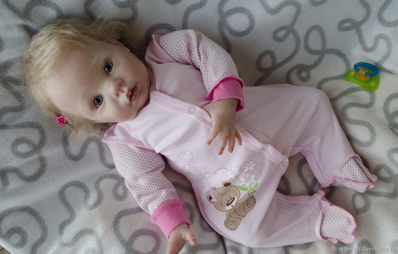 247ac918eca7 Reborn dolls by Elena Rogacheva · Baby Dolls   Reborn Toys handmade. Order  Doll reborn Michelle.