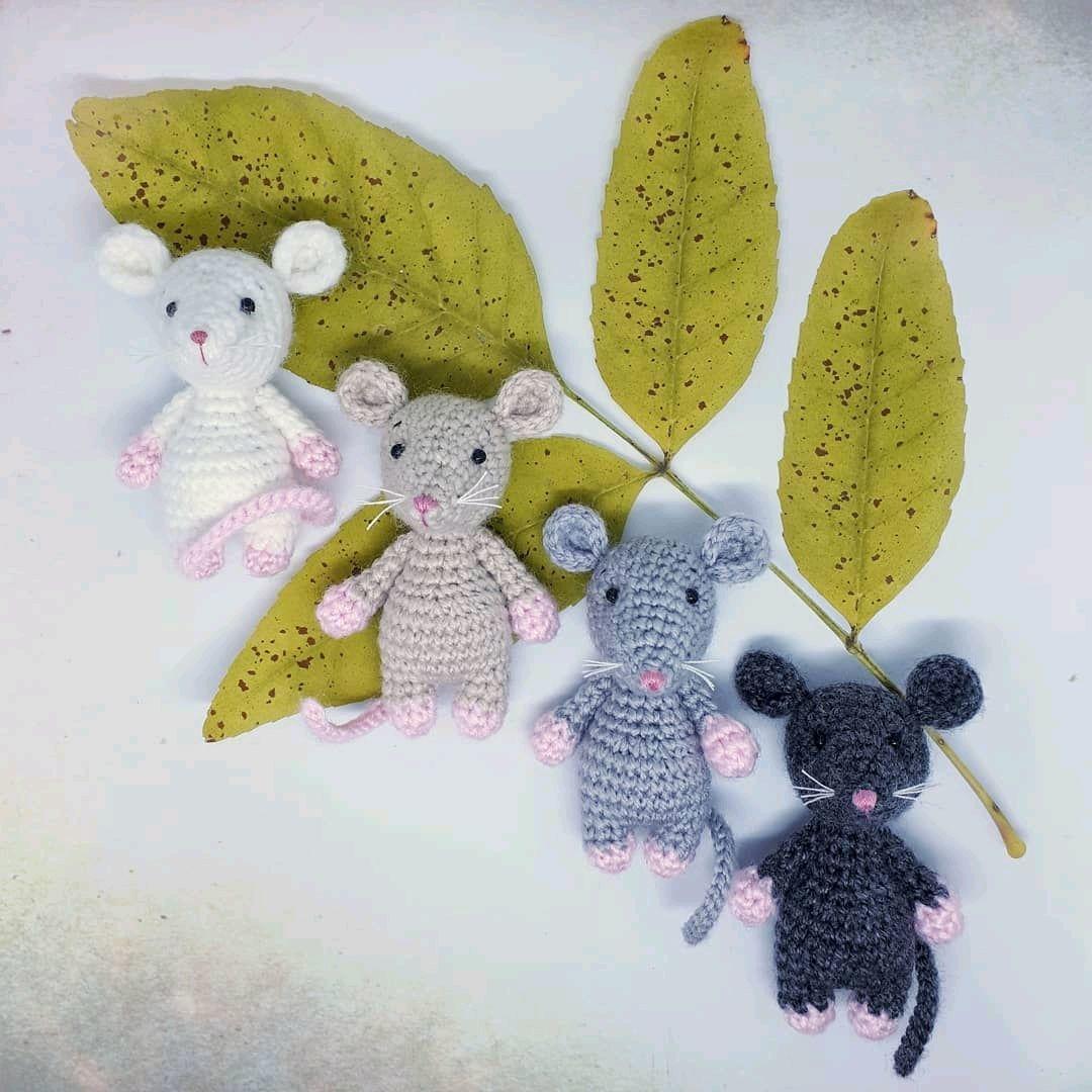 Мышь. Мышка. Крыса. Крысеныш, Мягкие игрушки, Чебоксары,  Фото №1