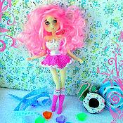 Куклы и игрушки ручной работы. Ярмарка Мастеров - ручная работа Сладкая Фея Бронь. Handmade.