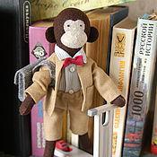 Куклы и игрушки ручной работы. Ярмарка Мастеров - ручная работа Марик. Handmade.