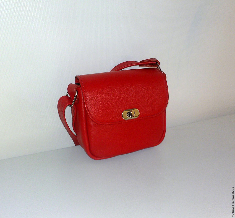 Bag leather 116, Classic Bag, St. Petersburg,  Фото №1