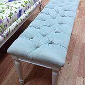 Для дома и интерьера handmade. Livemaster - original item 103.Bench