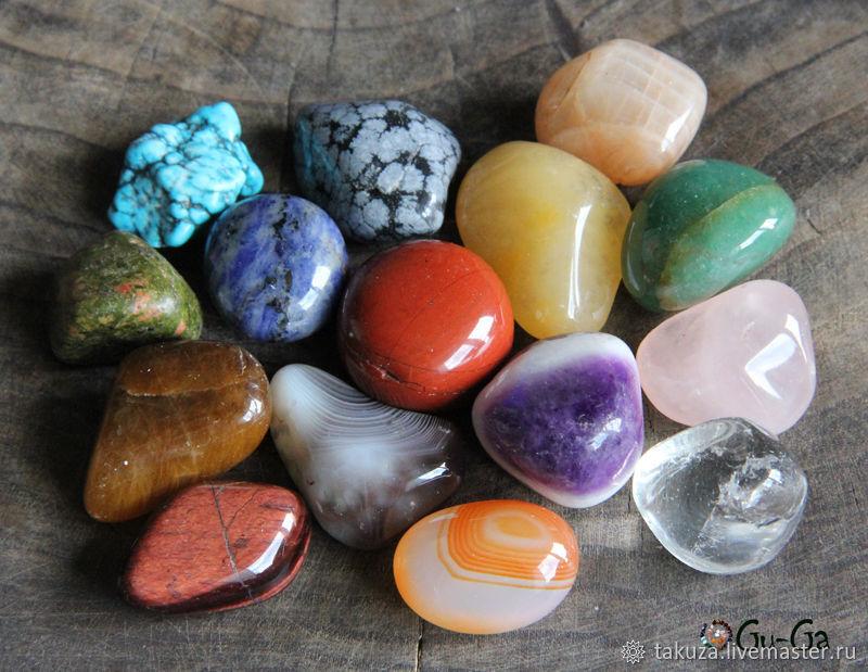 значение полудрагоценных камней с фото руна предсказывает благополучие