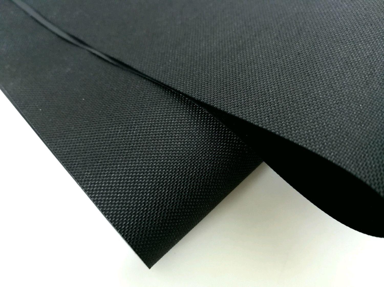 Оксфорд чёрная – купить на Ярмарке Мастеров – L67L6RU | Ткани, Москва