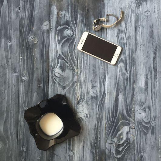 Черно-белый брутал с сумасшедшей фактурой. 60*60, глубокое браширование, морилка, акрил