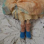 Куклы и игрушки ручной работы. Ярмарка Мастеров - ручная работа Бохиня Евалуна. Handmade.