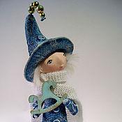 Куклы и игрушки ручной работы. Ярмарка Мастеров - ручная работа Пан Марек. Handmade.