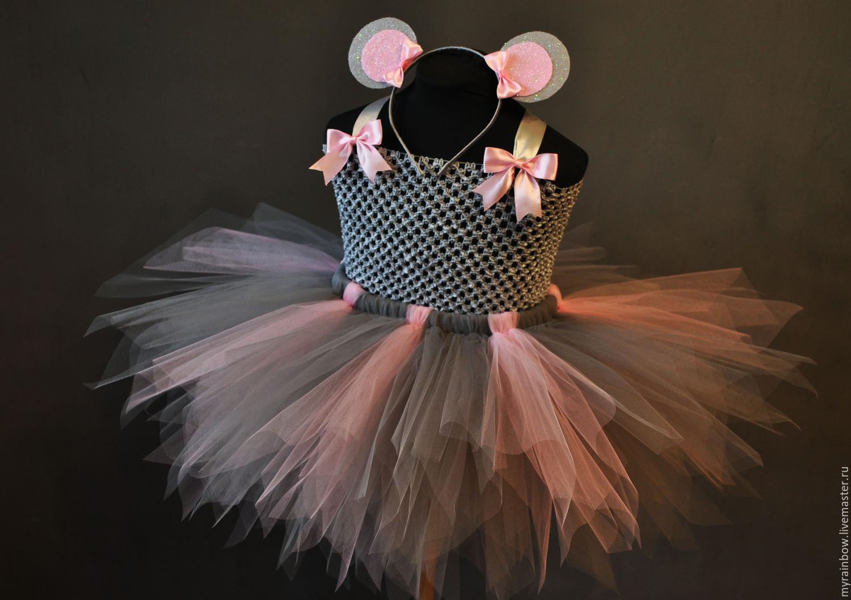 Карнавальные костюмы юбка