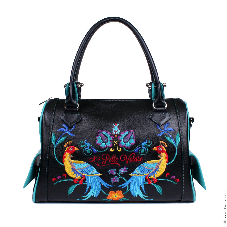 The average bag 'Pelle Volare', Classic Bag, St. Petersburg,  Фото №1