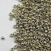 Материалы для творчества handmade. Livemaster - original item Miyuki beads 11/0 No. №4201 Japanese Miyuki beads 8 gr. Handmade.