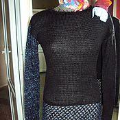 Одежда handmade. Livemaster - original item tunic. Handmade.