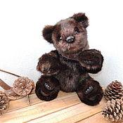 Куклы и игрушки ручной работы. Ярмарка Мастеров - ручная работа Медведь Бурый. Тедди.. Handmade.