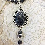 Украшения handmade. Livemaster - original item Moonlight. Handmade.