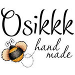 Osikkk - Ярмарка Мастеров - ручная работа, handmade
