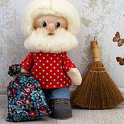 Куклы и игрушки ручной работы. Ярмарка Мастеров - ручная работа Домовой. Интерьерная кукла.. Handmade.