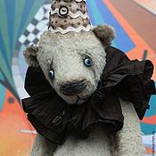 """Куклы и игрушки ручной работы. Ярмарка Мастеров - ручная работа Мишка тедди """"Гумберт"""". Handmade."""