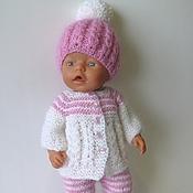 Куклы и игрушки ручной работы. Ярмарка Мастеров - ручная работа Комплект кукольный Малыш. Handmade.