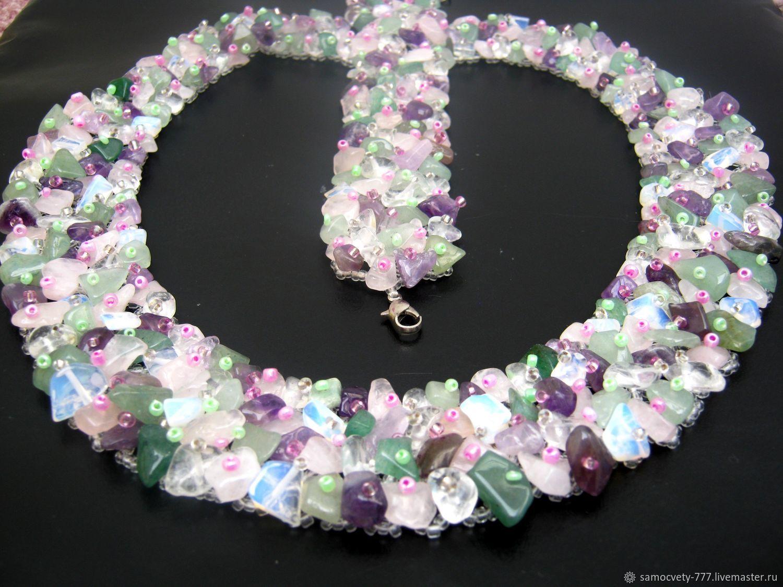 A beautiful kit'Gems', Jewelry Sets, Feodosia,  Фото №1